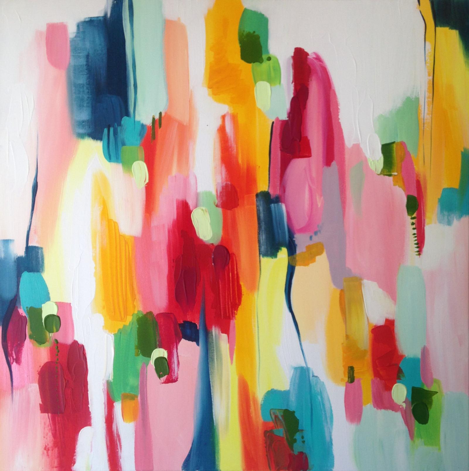 יצירה מאת Leanne Hughes