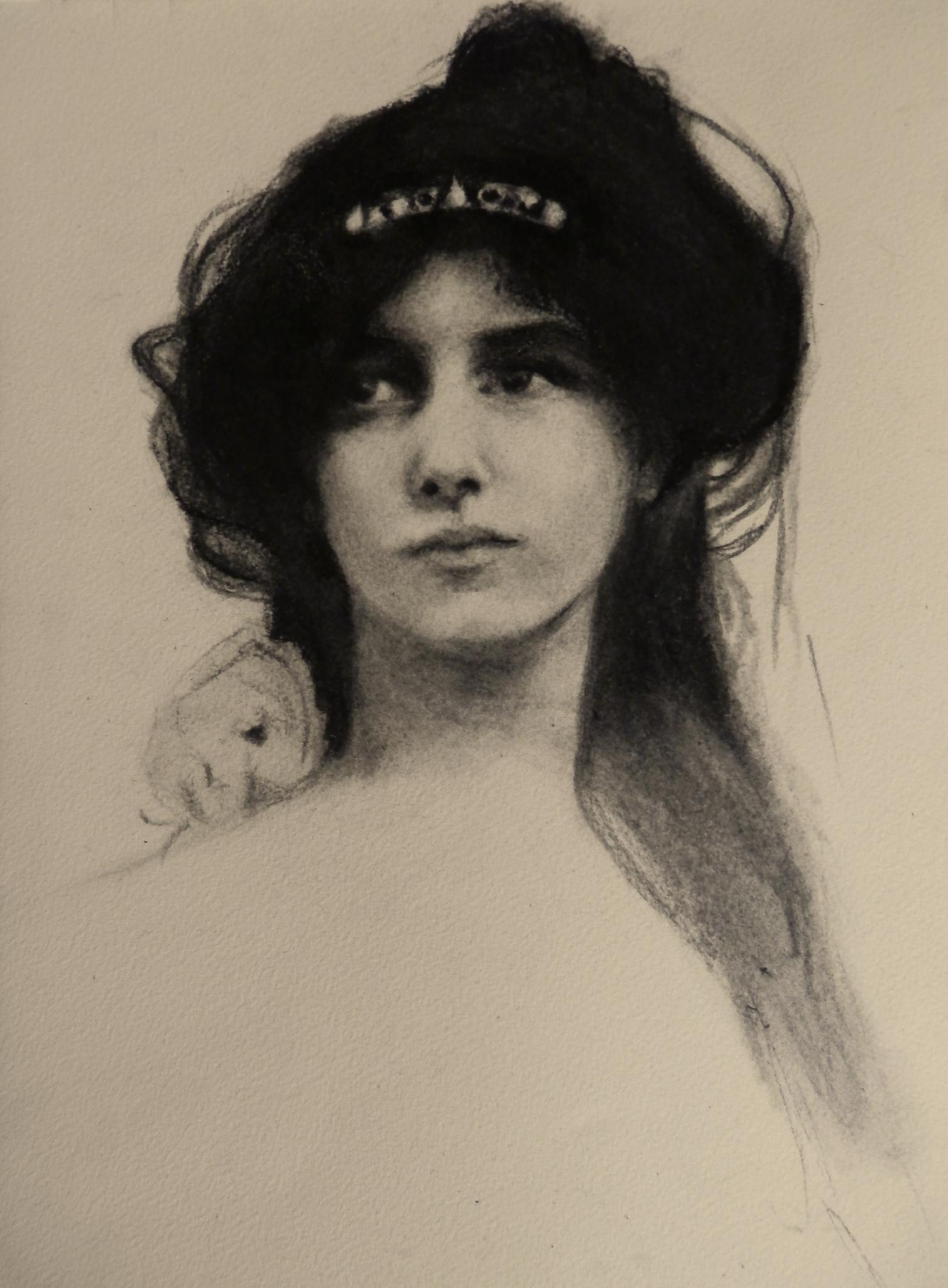 pictures Evelyn Nesbit
